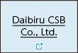 Daibiru CSB Co., Ltd.